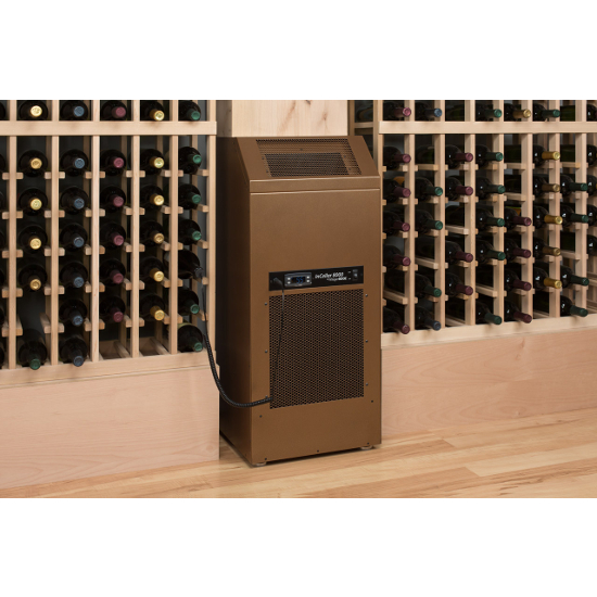 WhisperKool InCellar 8000 Wine Cellar Cooling System
