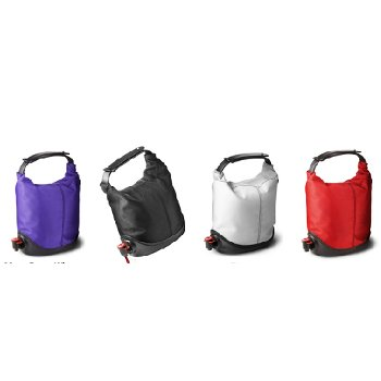Menu Disposable Beverage Wine Bags and Baggy Winecoat