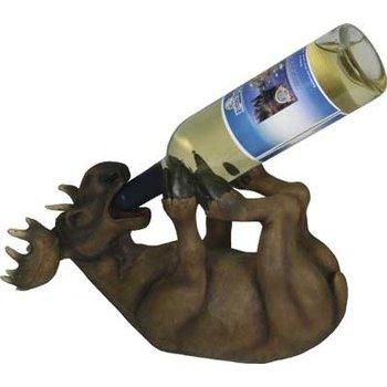 Mischievous Moose Bottle Holder