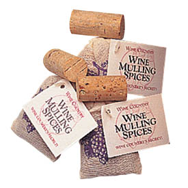 Mulled Wine Spices (Set of 55)