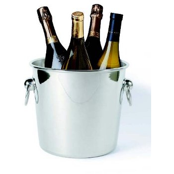 Ideal Quattro Wine and Champagne Chiller