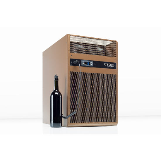 WhisperKool SC 8000i Wine Cellar Cooling Unit