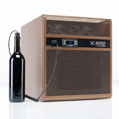 WhisperKool SC 4000i Cellar Cooling Unit