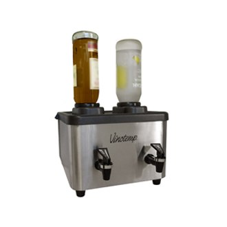 Vinotemp Double Shot Chiller