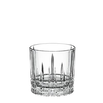 Spiegelau Perfect Single Old Fashioned Glass (set of 4)