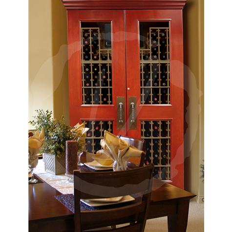 Sonoma LUX - 700-Model Wine Cabinet