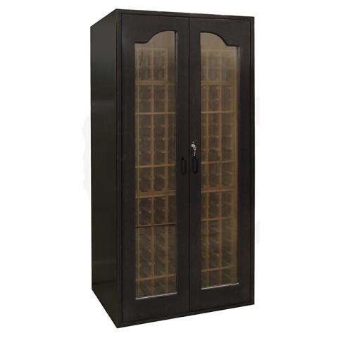 Sonoma 250-Model Wine Cabinet