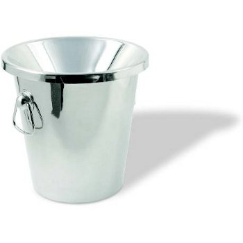 Ideal Stainless Steel Wine Tasting Receptacle (Spittoon)