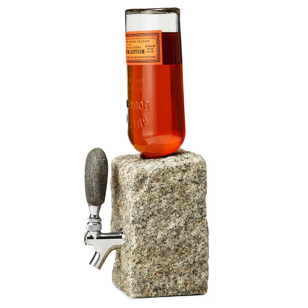 Cobble Stone Booze Dispenser
