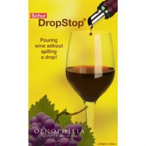 Drop Stop by O