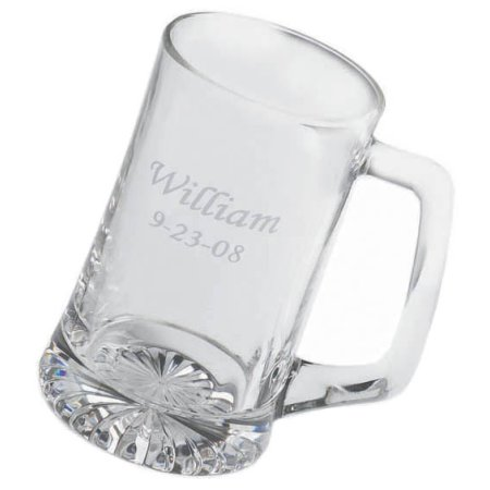 Beer Mug Personalized