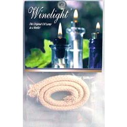 Winelight Wine Oil Lamp Replacement Wick