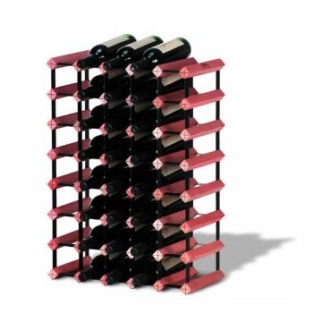Monterey Wine Racks 42-Bottle Rack Kit