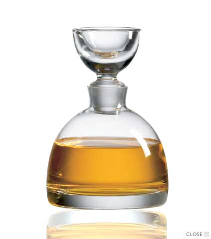 Tradewinds Decanter