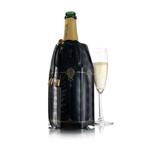 Vacu Vin Rapid Ice Champagne Chiller Bag