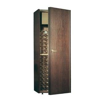 400E Model Economy Wine Cabinet