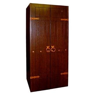 Clavos 440 Model Wine Cabinet with 2 Doors