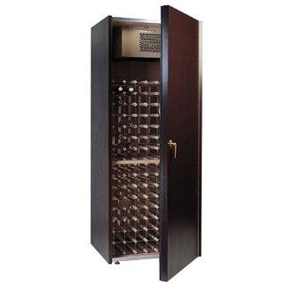 300WC Model Economy Wine Cabinet