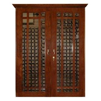 Grid 700 Model Wine Cabinet