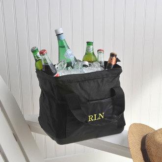 Wide Mouth Cooler Bag