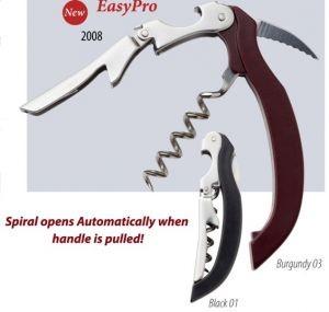 Easy Pro Waiter's Corkscrew