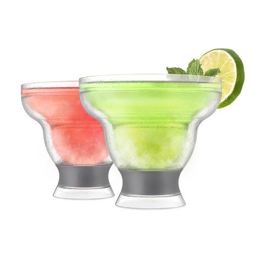 Margarita Freeze Cooling Cups (set of 2)