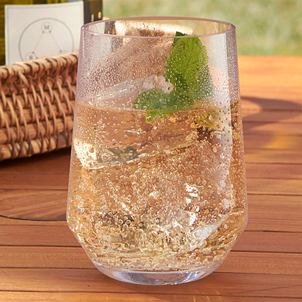 Indoor / Outdoor Reserve Tumbler Glasses (Set of 4)