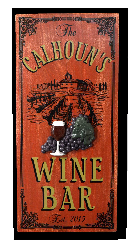 Chataue Wine Bar