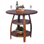 Barrique Bistro Barrel Stave Table
