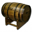 Whiskey Barrel Chest