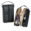 The Vineyard Leather Wine Case with Logo (50 Pieces)
