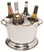 Royal Four Bottle Welded Compartment Wine Cooler