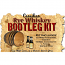 Canadian Rye Whiskey Making Bootleg Kit