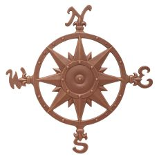 "23"" Compass Rose Wall D"