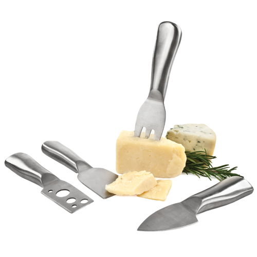 Botero: Cheese Tool Set
