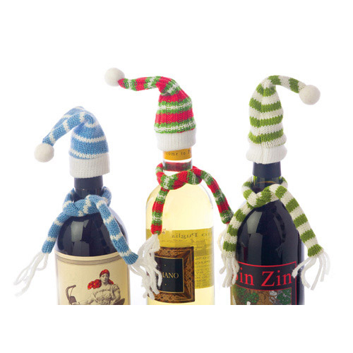 Bundled Bottle Topper Set