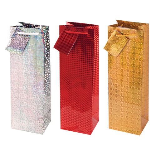 Sparkling Trio Assortment Bags