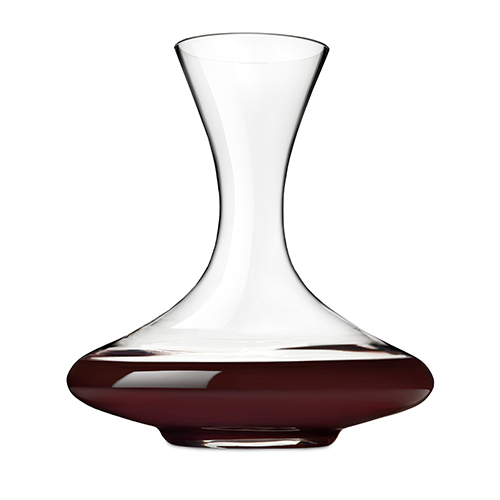 Ellipse Traditional Wine Decanter