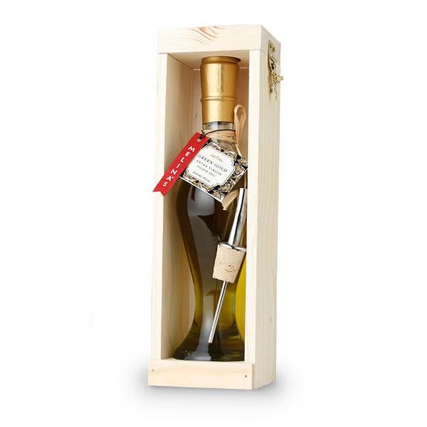 Mediterranean Extra Virgin Olive Oil Gift Set (250ml)