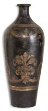 Uttermost Mela Tall Decorative Vase