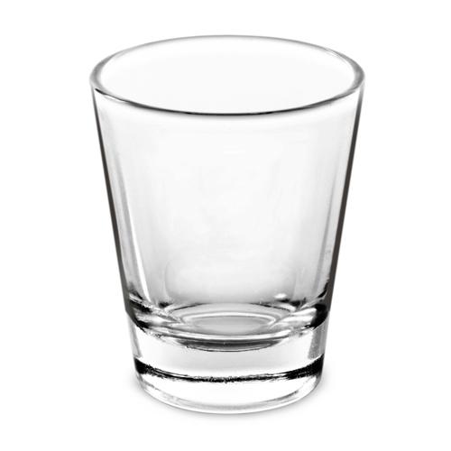 Shotski Class Shot Glass