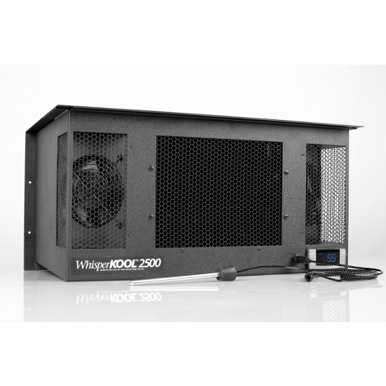 WhisperKool 2500 Wine Cabinet Cooling Unit