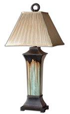Uttermost Olinda Porcelain Table Lamp