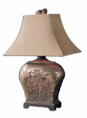 Uttermost Xander Table Lamp