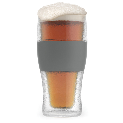 FREEZE  Cooling Pint Glass by HOST