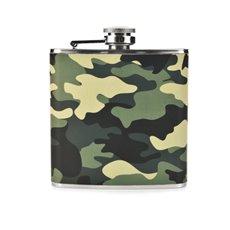 Camoflauge Flask