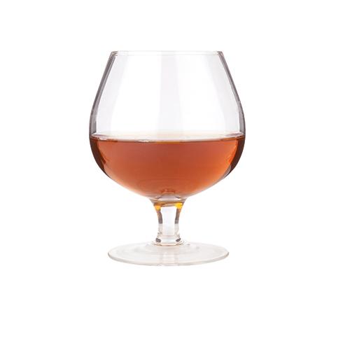 Wingback Brandy Glasses by Viski