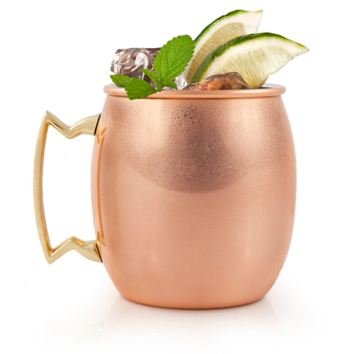 Summit Moscow Mule Mug by Viski