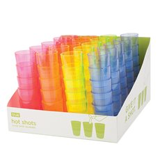 HotShots: Party Shot Glasses