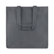 6 Bottle Grey Non Woven Tote
